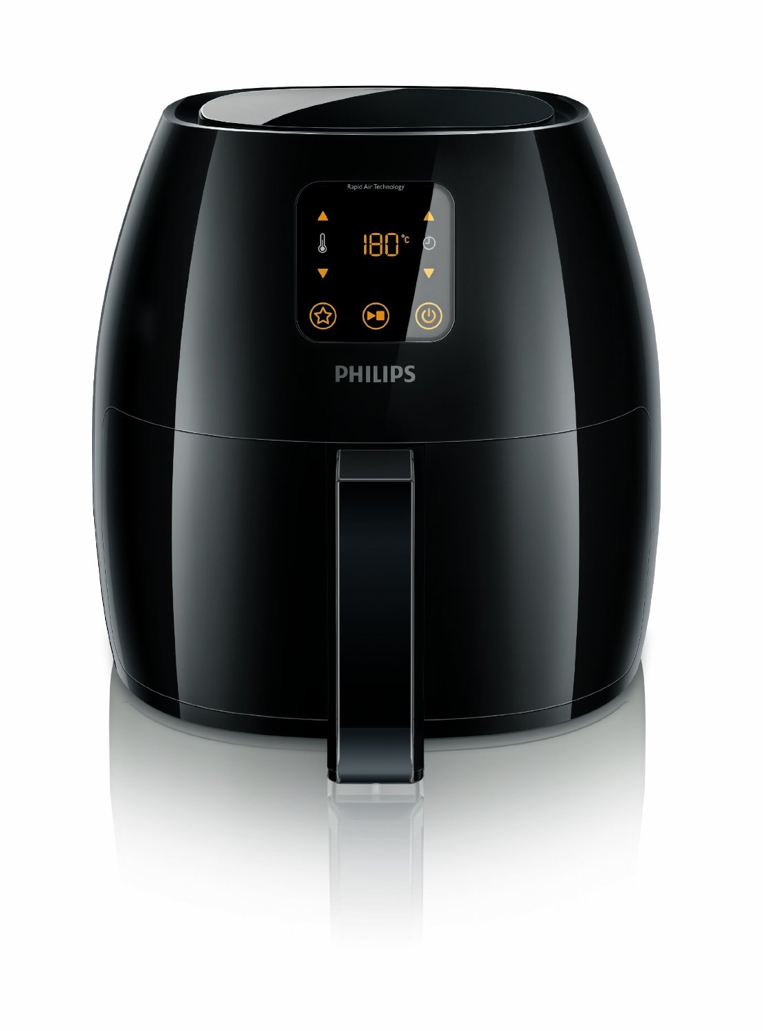 Philips HD9240-90 Test