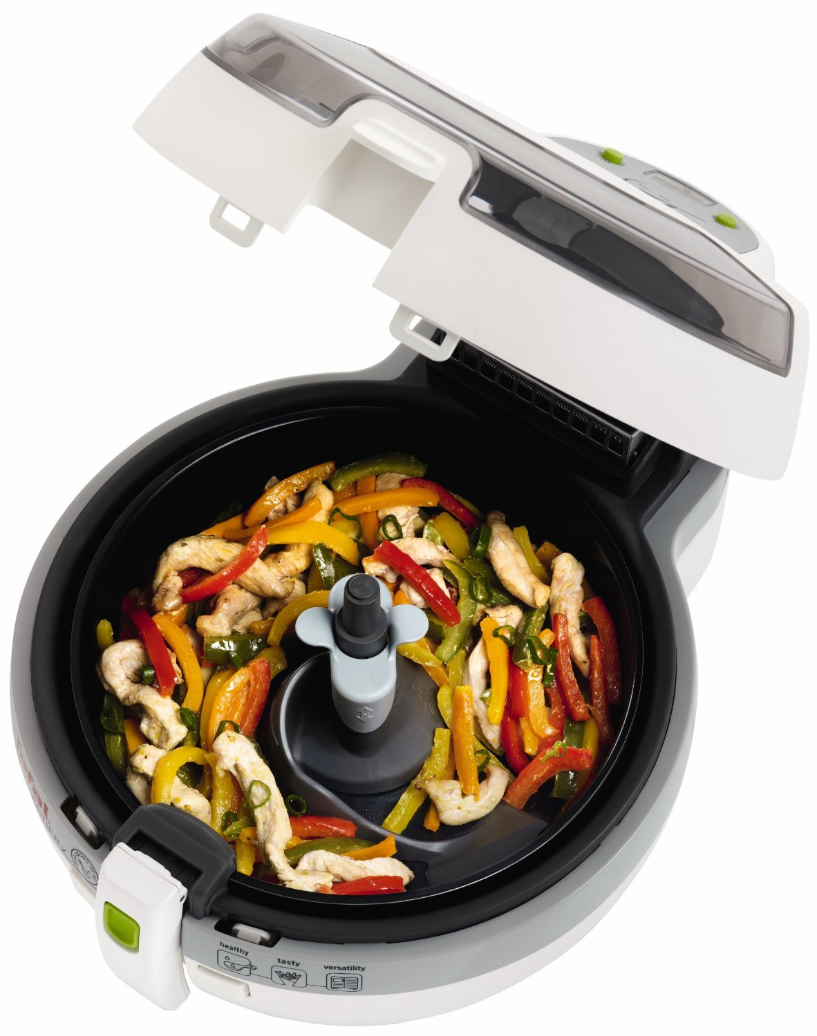 Tefal ActiFry FZ7070 Test