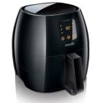 Heißluft Friteuse Test Philips HD9240/90