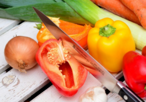 vegetarische-gemuesepfanne