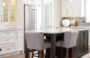 ᐅ Der Side by Side Kühlschrank: Nur das Beste für Ihre Küche