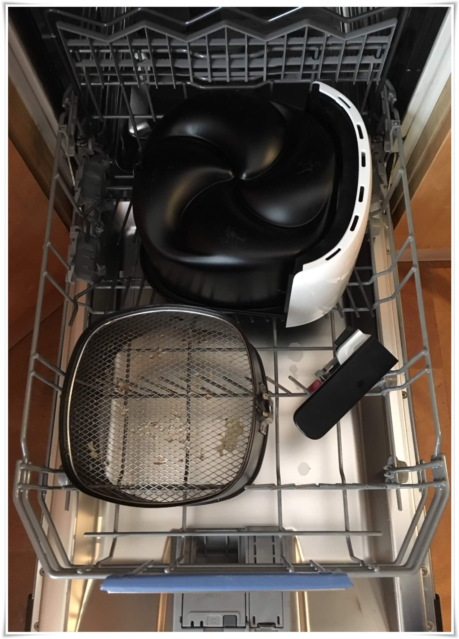 heissluftfritteuse-spuehlmaschine
