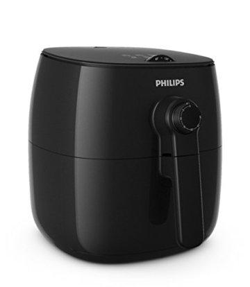 Philips Airfryer Viva Hei 223 Luftfritteusen Im Test