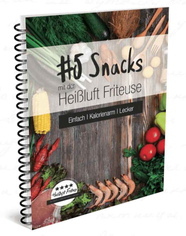 heissluftfritteuse-rezeptbuch