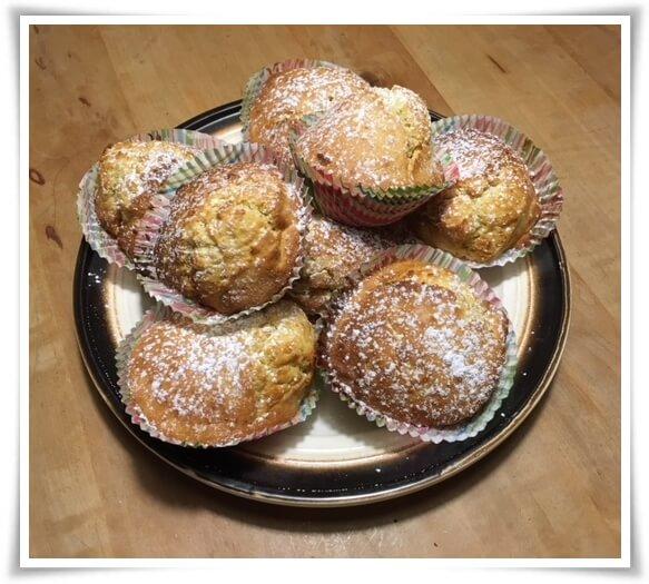 cusinier-muffins